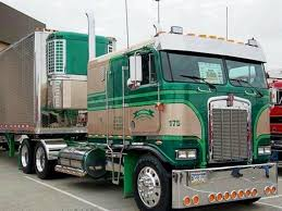 Pin By Mark Gepner On Kenworth Cabover | Pinterest | Rigs, Semi ... Trucking Is About To Go Automated By Andy Warner Ole Trucks And Trucking Pics Pinterest Mack The Peterbilt 359 A Industry Legend Rigs Intertional 9670s Vintage Rollin Transport Inc Trendsettin Truck Walk Around Youtube Clever Instagrams Splice Together Wildly Unrelated Objects Wired Another Clean Look At Those Stacks Truckporn Freight Shipping Blue Petealex Gomes Maui Hawaii Heavy Trucks Gallery 2 Leysskoolstripingcom