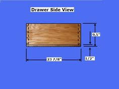 free dresser plans how to build a chest of drawers wood stuff