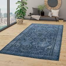 wohnzimmer teppich boho style orient design