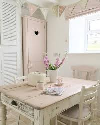 shabby chic cuisine the mix of style and comfort
