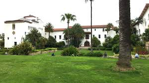 Santa Barbara County Courthouse Mural Room by Tying The Knot In Santa Barbara U0027s Historic Courthouse Will Dent