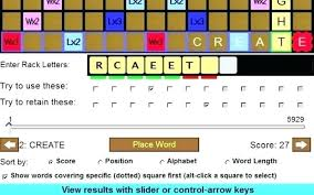 Best solutions What Words Can I Spell with these Letters What