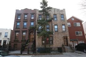 a bed stuy brownstone rental for roommates the new york times