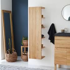 badschrank aus massivem eichenholz easy 35