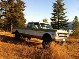 100 1967 To 1972 Chevy Trucks Rtech Fabrications Builds Really Cool Restored GM