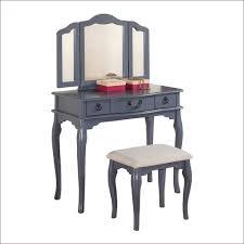 Bedroom Vanity Dresser Set by Bedroom Amazing Dark Wood Makeup Vanity Table Vanity With Chair