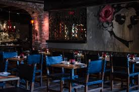 Lolita Debuts a Swanky Sequel in Fort Point Eater Boston