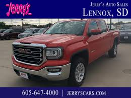 100 Used Gmc 4x4 Trucks For Sale 2016 GMC Sierra 1500 At Jerrys Auto Group VIN