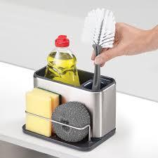 Simplehuman Sink Caddy Suction Cups by Kitchen Kitchen Storage Caddy Sink Sponge Holder Sink Caddy