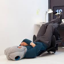 Buy Studio Banana Things The Original Authentic Ostrich Pillow