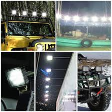 48W LED Work Light Truck OffRoad Tractor Spot Lights 12V 24V Square ... Trucklite Spot Lights Harley Davidson Forums Great Whites Led For Trucks 4wds Cars Mark 2 Ii Escort Rally Car Covered In Spotlights Stock Photo Buy Rigidhorse Pcs 5 Inch 48w 3 Row Spot Lights Pods Led Bulbs Trucks Impressionnant 24v Blue Halogen Car Ford Ranger Ingrated High Performance Spotlights Youtube North American Intertional Auto Show Awardwning Vehicles Custom Offsets Tv How Tos Installs And More Best Amazoncom Lightselectrical Parts Accsories Fasttrackautopartscom This Badass Truck Came Our Fleet Department Rear Facing Led