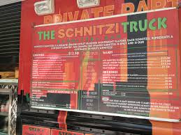Schnitzi Introduces Us To The Expensive Schnitzel | Midtown Lunch ... Wiener Schnitzel The Flying Deutschman Schnitzi Introduces Us To The Expensive Midtown Lunch Mordis Truck Jersey City Home German Food Truck Fding Its Place In Hampton Roads Daily Press 140502sewhungry204818jpg 20481365 Est Vida Food Truck And Things Food Nyc New York I Just Want To Chicpeajc Milk Brined Pork Sandwich Pickled Mayo Slaw Sesame Seed Computerdriven Eats Ice Cream Stilettos A Berlin Schnitzeltruck Westbury Festival Delight Tastebuds October 7 Long