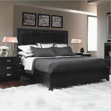 Stunning Black Bedroom Images Design Ideas Of Best