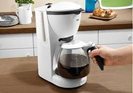 Braun KF520 10 Cup Coffee Maker 220 240 Volt 50 Hz