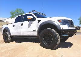 Ford Raptor Lifted Off Road Pickup Trucks Unique Lifted Trucks Sick ...