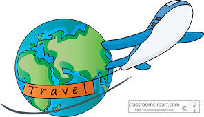 Realistic World Travel Clipart 88 About Remodel With