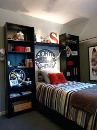 Young Man Bedroom Decorating Ideas Guys Interior Certificate
