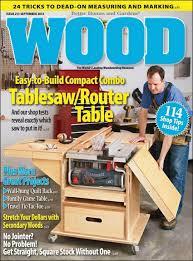wood magazine plans pdf