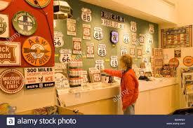 Graceland Sheds Gallup Nm by Route 66 Souvenirs Stock Photos U0026 Route 66 Souvenirs Stock Images