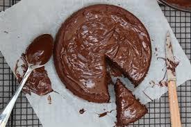 herv cuisine mousse au chocolat gâteau au chocolat sans beurre et sans sucre une tuerie
