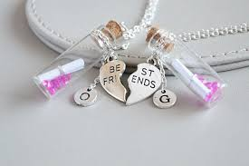 Friendship Necklaces For 2, Best Friend Necklaces For 2, BFF ... Jewelry Coupon Codes Discounts And Promos Wethriftcom Keep Dreaming Necklace Charm Nana Gift The Orginal Cute Sisters Quote Side By Or Miles Black Friday Sale Starts Now Facebook Dusty Blue Silver Blush Pink Wedding Invitation Succulent Quinceanera Letterpress Prting Ranuculus Amone Priesters Pecans Promo Code Stein Mart Charlotte Locations Go With The Waves Bracelet Soul Sister Best Friend Soulmate Friendship Ev Drives Coupon Babyganics Target Gifts