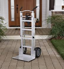 Cosco 3-in-1 Aluminum Hand Truck/Assisted Hand Truck/Cart W/ Flat ... Sydney Trolleys At88 Standard Hand Folding Trucks Dollies At Lowescom Motorized Truck Dual Pneumatic Tires Ag Tread Front Plate Cosco 3 In 1 Alinum Review Youtube 2 In Dolly Utility Cart Heavy Duty Cadian Tire Hand Truck 9899 Redflagdeals 1000 Lb In Assisted With Flat Free Carts And 184149 Convertible Alinium Trolley Buy Steel On Wesco Industrial Products Inc