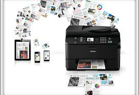 How to print from your Smartphone or tablet Printzone