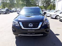100 Pathfinder Truck Used 2017 Nissan SV For Sale In Quesnel British Columbia
