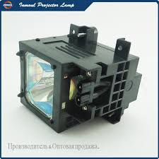 replacement projector l xl 2100u for sony kdf 42we655 kdf