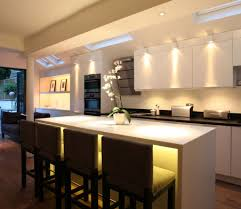 awesome kitchen cabinet lighting b q images home