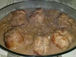comment cuisiner paupiette de veau paupiettes de porc nos recettes de paupiettes de porc délicieuses