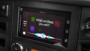 100 Radio For Trucks Even Big Mercedes Scania Getting Apple CarPlay Now