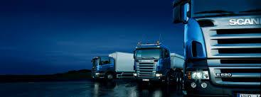 100 Atlantic Trucking Pacific Express