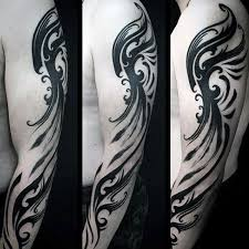 125 Tribal Tattoos For Men With Meanings Tips
