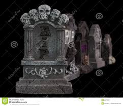 Halloween Decoration Tombstone Sayings by Spooktacular Halloween Decorations Large Halloween Tombstones X 3