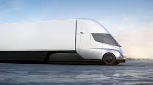 100 Semi Truck Trailers Commentary Tesla Electric Trailer Cant Compete