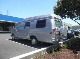 Adventure Vehicles Images S Rent Van Conversion Hayward This To Live At Google And