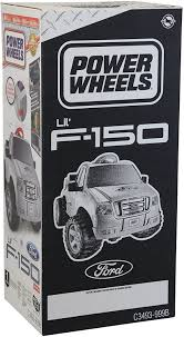 Amazon.com: Power Wheels Ford Lil' F-150: Toys & Games 1988 Power Wheels Toys Pedal Car Fire Truck Little Boys Best Choice Products 12v Ride On Semi Kids Remote Control Big Race Dodge Ram Vs Ford150 Raptor Youtube Fisherprice Ford F150 Rideon Toys Amazon Canada Fresh Cummins 2500 Put Paw Patrol Toy Car Ideal Gift Jeeptruck Rc Amazoncom Lil Games My First Craftsman Shop Your Way Online Electric Vehicles Lets Talk Archive Mx5 Miata Forum