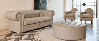 chesterfield canape l origine du canapé chesterfield en cuir