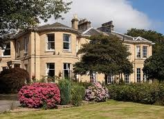 Sabourn Court Care Home Oakwood Grove Leeds West Yorkshire LS8 2PA