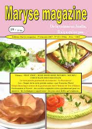 maxi mag fr recettes cuisine magazine cuisine fresh magazine brochure cover template food