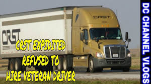 CRST Denied Veteran A Trucking Job Because Of His Service Dog VLOG ... Driver Tim Cone Selected As The Driver To Handle Legos Display Trailer Surving Long Haul The New Republic Crst Intertional Cedar Rapids Iowa Rays Truck Photos Picturesque Straight Highway Trucks Trailers Snow Capped Mountai American Simulator Skin Showcase My Expited Single Axle Freightliner Cascadia Evolution Y Flickr Salmon Companies Driving On Truck Kenworth For Truck Trailer Transport Express Freight Logistic Diesel Mack Crst Trucking Pay Scale Ats Best Resource Winross Inventory Sale Hobby Collector Trucks