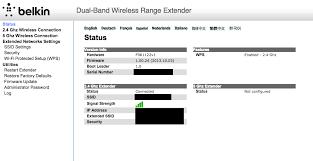 belkin n300 range extender setup belkin n600 db range extender review f9k1122au tech review