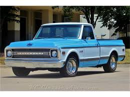 1969 Chevrolet C10 For Sale | ClassicCars.com | CC-1106891