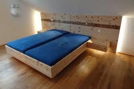 schlafzimmer zirbe andreas becker