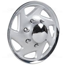Hub Caps Fits Ford E-250 E-350 F-250 F-350 RIM Wheels Covers 4PC ... Hub Caps Fits Ford E250 E350 F250 F350 Rim Wheels Covers 4pc Mitsubishi Rosa Fuso Canter 16inch Wheel Cover Truckbus Tyres Collection Scorpion He886 4pc Truck Van 16 Inch 8 Lug Steel Worx Wheels And Tires Available American Racing Classic Custom And Vintage Applications Available Atx Offroad 5 6 Lug Wheels For On Offroad Fitments Xd Series By Kmc Xd808 Menace Socal Custom Project Flatfender Tires