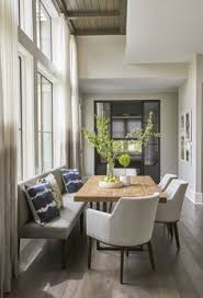 Family Friendly Comfortable Kitchen Dining Area