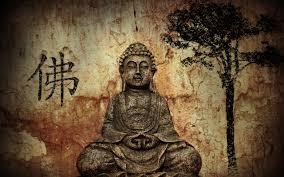 Buddha Full HD Wallpaper And Background Image