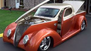 100 1937 Ford Truck For Sale Pick Up Wild Rod Street Rod ScottieDTV Coolest Cars On