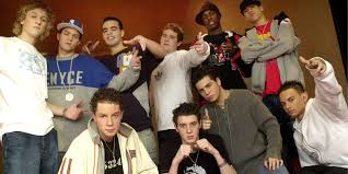 Halloween Town Cast Where Are They Now by What Blazin U0027 Squad Look Like Now Here U0027s What The 10 Piece Boyband